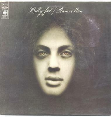 "Billy Joel - Piano Man - 12"" Vinyl Lp"