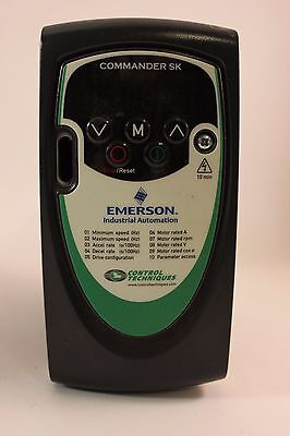 Emerson Frequency Converter SKA1200075