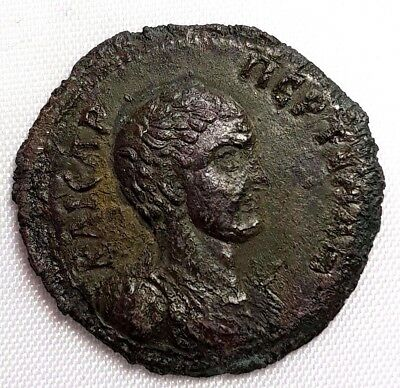 3.roman Colonial Coin To Be Identified