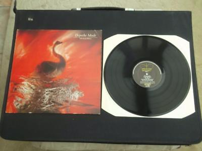 "Depeche Mode Speak & Spell 1981 Uk Press 12"" Vinyl Record Album"
