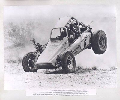 1968 ? Volkswagen Dune Buggy Baja 1000 Rally Race ORIGINAL Factory Photo wy7073
