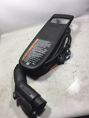 Voltec Electric Car Battery Charger 23487635