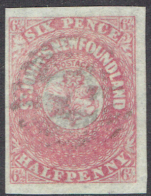 Canada Newfoundland  #21 VF used stamp