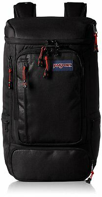 JanSport Sentinel Laptop Backpack BLACK