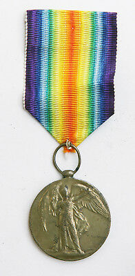 World War 1  Victory Medal, Full Size, Unnamed