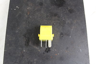 2004 bmw r1150rt-p relay assembly fuse box 61 36 6 902 041 yellow