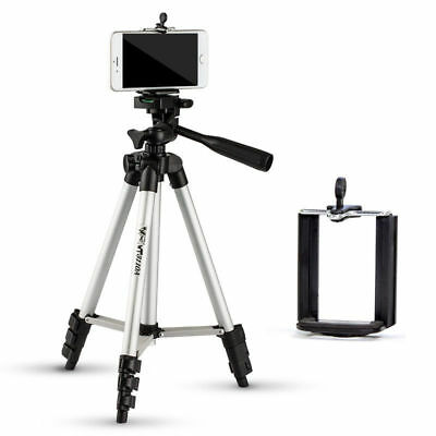 Universal High Quality Aluminum Tripod Stand Camera Camcorder for Canon Nikon