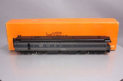 "Precision Scale Company 16391 O BRASS SP ""Stanford"" Business Car (2-Rail)/Box"