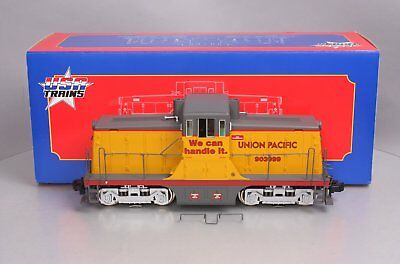 USA Trains 22154 G Union Pacific 44-Tonner Powered Diesel Locomotive EX/Box