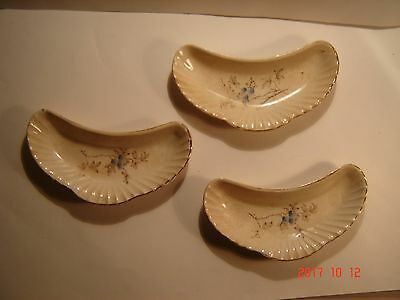 Bone Dish - Vintage - From China