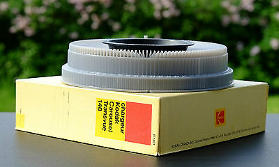 Kodak 140 Slide Tray
