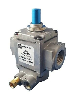 Catering Restaurant D3 1/2 Flame Failure Valve