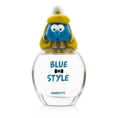 "The Smurfs ""Smurfette"" By Air Val International Kid's Toilette 3.4 fl oz 100 ml"