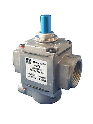 Catering Restaurant D3 3/4 Flame Failure Valve