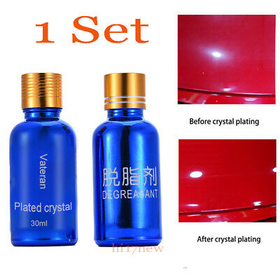 9H Hardness Car Liquid Ceramic Coat Super Hydrophobic Glass Coating Car Polish