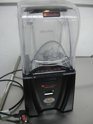 Blendtec Commercial Blender+