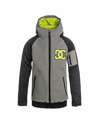 NEW DC Shoes™ Teens 10-16 Troop 10K Snow Jacket DCSHOES
