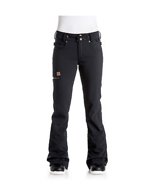 NEW DC Shoes™ Womens Viva Softshell 10K Snow Pant DCSHOES