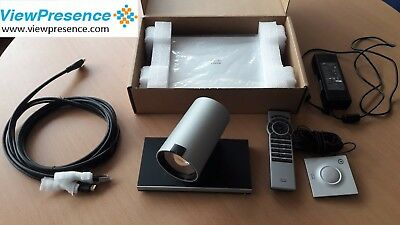 Cisco SX20 with 12x HD Camera (Complete System) - Free Shipping