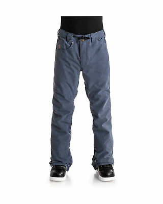 NEW DC Shoes™ Mens Relay 15K Snow Pant DCSHOES