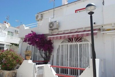 FOR SALE TOWNHOUSE in LA MATA WITH POOL, NEAR Torrevieja, ALICANTE, SPAIN, COSTA
