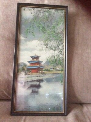 vintage chinese picture