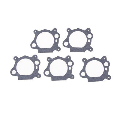 10Pcs Air Cleaner Mount Gasket for Briggs & Stratton 272653 272653S 795629 7zz