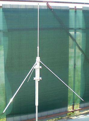 Airband antenna 1/4 118-136 MHZ  Rugged scanning professional