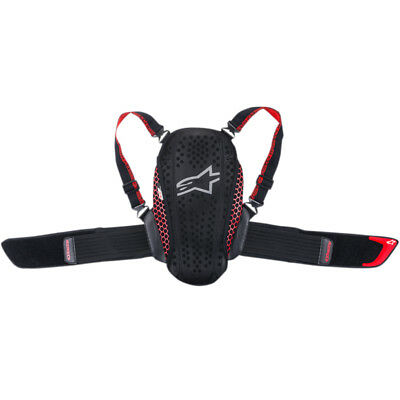 Alpinestars Nucleon KR-Y Youth Offroad Motocross Back Protector