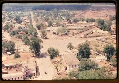 Vietnam Slide- 2 Tour Army GI with 18TH ENGINEER BRIGADE collection 1966-70 #10