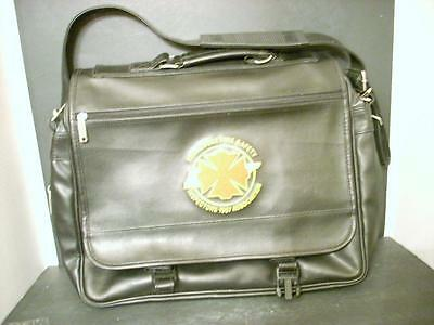Tennessee Fire Safety Inspectors 1967 Association Gear Work Bag Case Toppers (E4