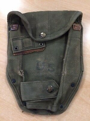 US Army M56 Entrenching Tool Cover