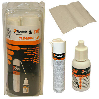 New Type Cleaning Kit For Paslode Nail Guns (013690)