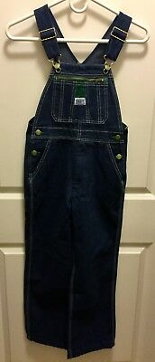 BIB OVERALLS - NEW w/tags - Youth size 16