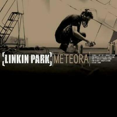 Meteora CD (2003) Value Guaranteed from eBay's biggest seller!