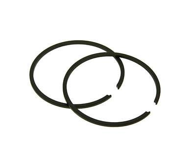 Piston Ring Set AIRSAL 65cc Sport for Peugeot 103 T3, T3 104