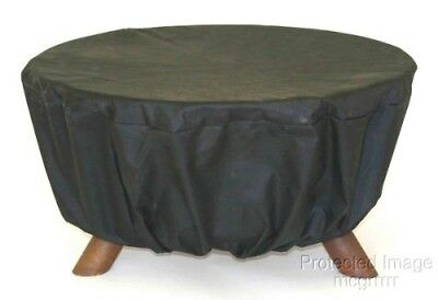 31 Inch Fire Pit (Firepit) Cover - Fits Patina, Landsman and Sojo Fire Pits