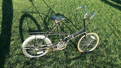 Sears Tote Cycle - vintage  folding bicycle