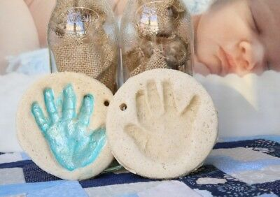 Keepsake Handprint Mold