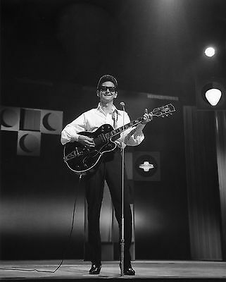 Roy Orbison 8x10 Music Memorabilia FREE US SHIPPING
