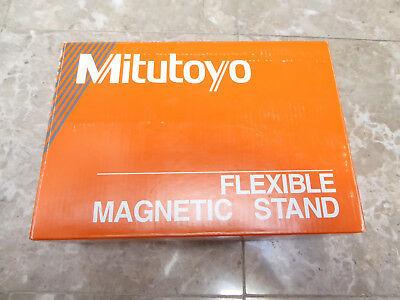 Mitutoyo Magnetic Stand 7012-10