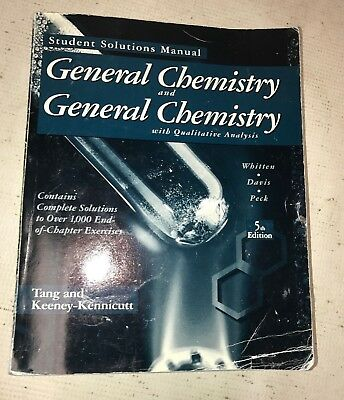 Quantum chemistry solutions manual 2224 picclick general chemistry study guide solutions manual fandeluxe Choice Image