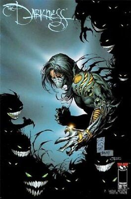 Darkness (Vol 1) #   8 Near Mint (NM) 1in4 VARIANT Image MODERN AGE COMICS