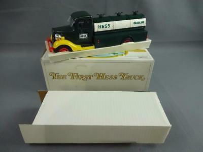 1983 Hess '33 Chevy Fuel Oil Delivery Truck Working w/Box & Inserts EX/NM - A