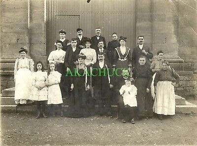 Antique Photos Genealogy FAMILY French Roots FRANCE California CENTURIES TRACED