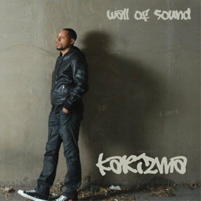 Karizma - Wall Of Sound Vinyl 2LP NEU