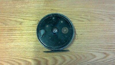 vintage fishing reel - Youngs Rapidex