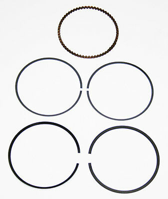 Honda CB550K 1974-78 , CB550F 1975-77 Supersport Piston Ring Set (Standard Size)