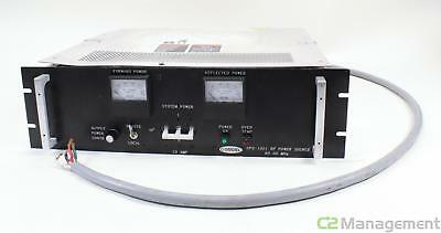 Comdel CPS-1001 RF Power Source 60.00 MHz
