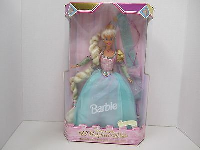 BARBIE as Rapunzel - Children's Collector Series - First Edition - from 1994